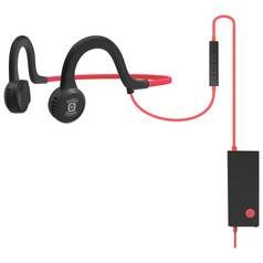 Aftershokz Sportz Titanium Open-Ear Wireless Headphones -Red Best Price, Cheapest Prices