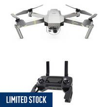 DJI Mavic Pro Platinum Drone - Grey with Controller Best Price, Cheapest Prices