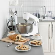 Kenwood KHH326WH MultiOne Kitchen Machine - White Best Price, Cheapest Prices