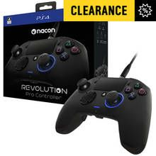 Official Sony Playstation 4 Revolution Pro Controller Best Price, Cheapest Prices