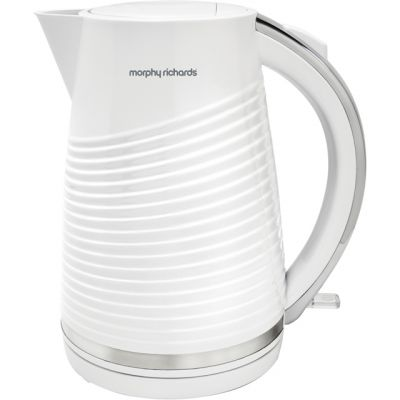 Morphy Richards Dune 108269 Kettle - White Best Price, Cheapest Prices