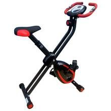 Xer-Fit Foldable Magnetic Exercise Bike Best Price, Cheapest Prices