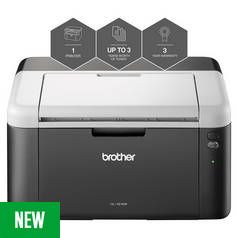 Brother HL-1212W All-in-Box Laser Printer & Toner Bundle Best Price, Cheapest Prices