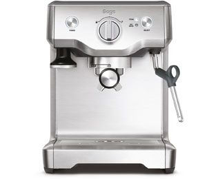 Sage The Duo Temp Pro BES810BSSUK Espresso Coffee Machine - Stainless Steel Best Price, Cheapest Prices