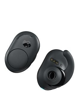 Skullcandy Push True Wireless In-Ear Bluetooth Headphones Best Price, Cheapest Prices