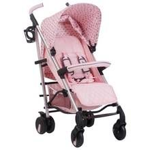 My Babiie Katie Piper MB51 Hearts Stroller - Pink Best Price, Cheapest Prices