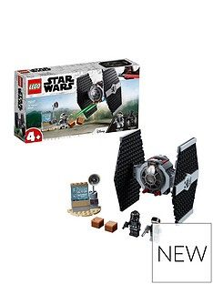LEGO Star Wars 75237 TIE Fighter™ Attack Best Price, Cheapest Prices