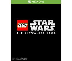 XBOX ONE LEGO Star Wars: The Skywalker Saga Best Price, Cheapest Prices