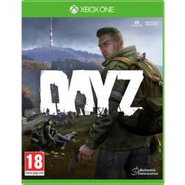 Day Z Xbox One Game Best Price, Cheapest Prices