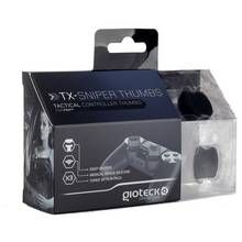 Gioteck PS4 Sniper Thumb Grips Best Price, Cheapest Prices