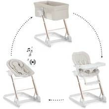 iCoo Grow With Me 123 Diamond Beige Travel Cot Best Price, Cheapest Prices