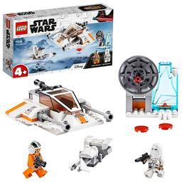 LEGO Star Wars Snowspeeder Playset - 75268 Best Price, Cheapest Prices