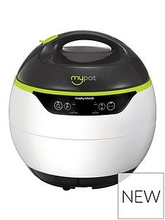 Morphy Richards My Pot Pressure Cooker Best Price, Cheapest Prices