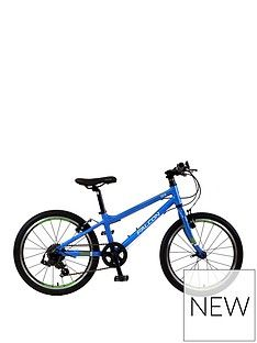 Falcon Falcon Ace Lightweight Alloy 20inch Junior Bike Best Price, Cheapest Prices