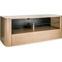 Alphason ADH1260-LO Hugo TV Stand for up to 60