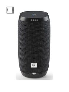 JBL Link 10 Voice-Activated Wireless Bluetooth Speaker with Google Assistant Best Price, Cheapest Prices