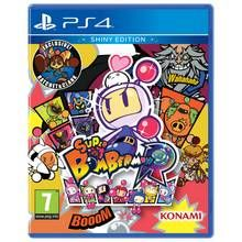 Super Bomberman R: Shiny Edition PS4 Game Best Price, Cheapest Prices
