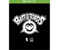 XBOX ONE Battletoads (2019) Best Price, Cheapest Prices