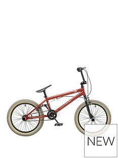 Rooster Rooster R-Core 9.5 Inch Frame 18 Inch Wheel BMX Bike Red Best Price, Cheapest Prices