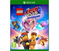 XBOX ONE The LEGO Movie 2 Videogame Best Price, Cheapest Prices