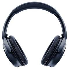 Bose QuietComfort 35 II Bluetooth Headphones - Midnight Blue Best Price, Cheapest Prices