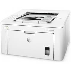 HP LaserJet Pro M203DW Wireless Mono Printer Best Price, Cheapest Prices