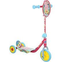Peppa Pig Tri Kids Scooter Best Price, Cheapest Prices