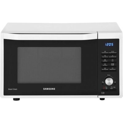 Samsung MC32J7035AW 32 Litre Combination Microwave Oven - White Best Price, Cheapest Prices