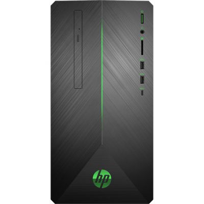 HP Omen 690-0040na Gaming Tower - Shadow Black Best Price, Cheapest Prices