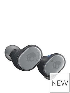 Skullcandy SESH Truly Wireless Bluetooth Earbuds - Black Best Price, Cheapest Prices