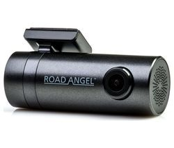 ROAD ANGEL Halo Go Full HD Dash Cam - Black Best Price, Cheapest Prices