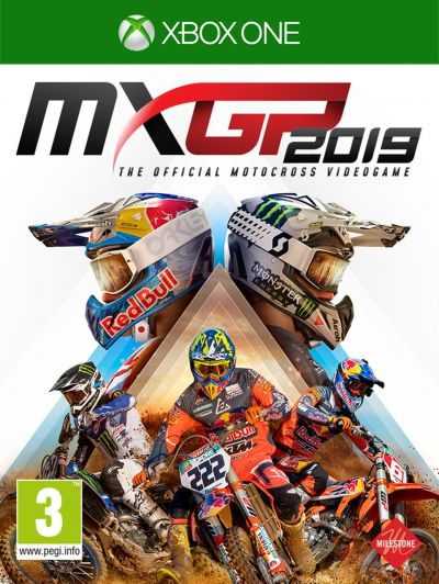 MXGP 2019 Xbox One Pre-Order Game Best Price, Cheapest Prices