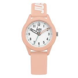 Hype Children's Pink Silicone Strap Watch Best Price, Cheapest Prices