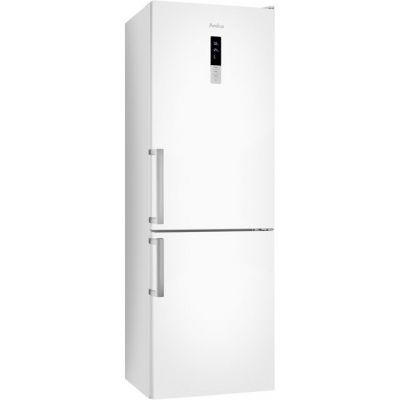 Amica FK3213DF 70/30 Frost Free Fridge Freezer - White - A+ Rated Best Price, Cheapest Prices