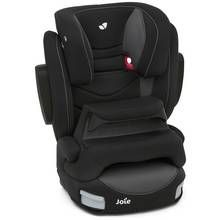 Joie Trillo Shield Group 1/2/3 Ember Car Seat - Grey