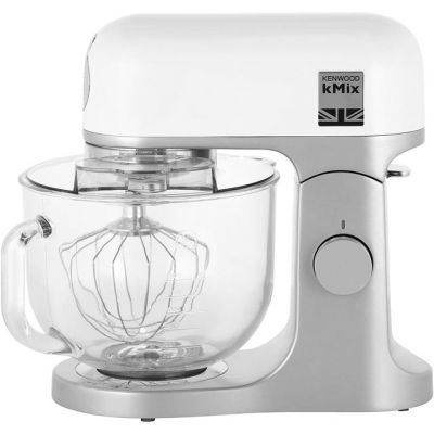 Kenwood KMIX KMX754WH Stand Mixer - White Best Price, Cheapest Prices
