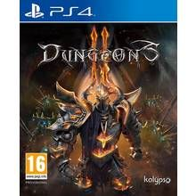 Dungeons 2 PS4 Game Best Price, Cheapest Prices
