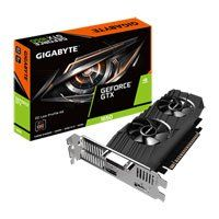 Gigabyte NVIDIA GeForce GTX 1650 4GB OC Low Profile Turing Graphics Card, 896 Cores, 1695MHz GPU Best Price, Cheapest Prices