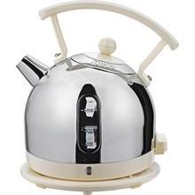 Dualit 72702 Dome Kettle - Cream
