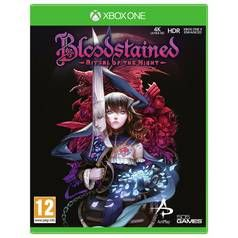 Bloodstained: Ritual of the Night Xbox One Pre-Order Game Best Price, Cheapest Prices
