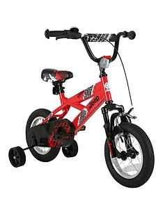 Jeep TR12 Kids Bike 12 inch Wheel Best Price, Cheapest Prices