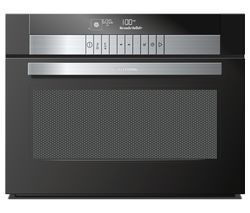 GRUNDIG GEKW47000B Electric Oven - Black Best Price, Cheapest Prices