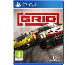 PS4 GRID Best Price, Cheapest Prices