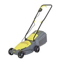Challenge 31cm Cordless Rotary Lawnmower - 18V 3.0Ah Best Price, Cheapest Prices