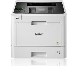 BROTHER HLL8260CDW Wireless Laser Printer Best Price, Cheapest Prices