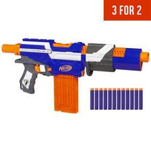 Nerf N-Strike Elite Alpha Trooper Blaster Best Price, Cheapest Prices