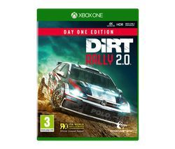 XBOX ONE Dirt Rally 2.0 Best Price, Cheapest Prices