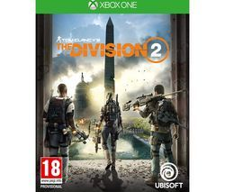XBOX ONE Tom Clancy's The Division 2 Best Price, Cheapest Prices