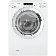 Candy GVS1410DC3 10KG 1400 Spin Washing Machine - White Best Price, Cheapest Prices