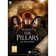 Pillars of the Earth PC Game Best Price, Cheapest Prices